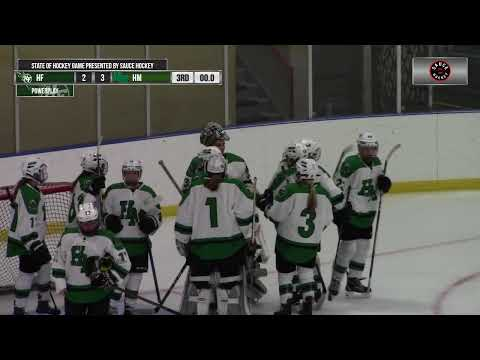 Game of the Week- Girls Hockey Holy Family vs. Hill-Murray