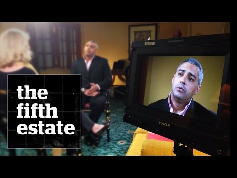 The Mohamed Fahmy Story : 400 Days - the fifth estate