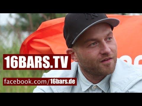 splash! 2013 Spezial #15: Chakuza im Interview (16BARS.TV)