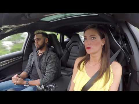 Driving Cleveland: Danny Salazar