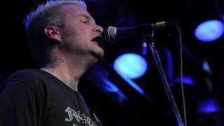 "Russ Rankin - ""Seven Hours"" (Live in Montreal 2011) Raw Cut Media"