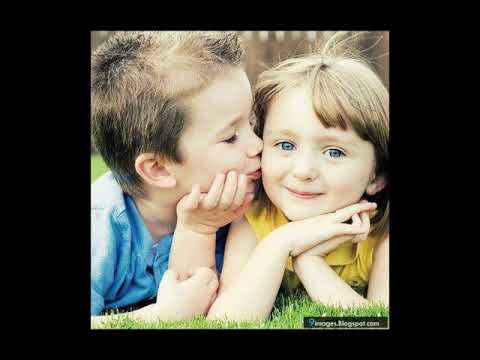 cute baby love picture