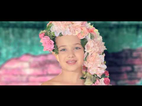 "Yana Hovhannisyan - Sweet Baby "" Official Video """