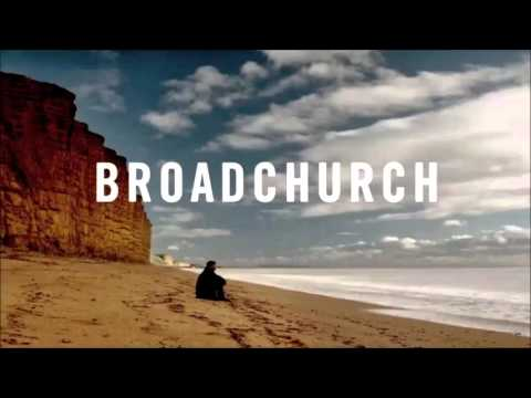 Broadchurch Soundtrack - Excavating The Past
