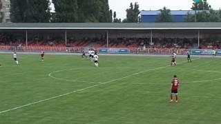 Gornyak-Sport - Bukovina - 2:1