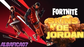 FORTNITE -- SKINN JORDAN AND 1000 SUBS SWEEPSTAKE INFORMATION