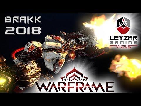 Brakk Build 2018 (Guide) - Too Little Too Late (Warframe Gameplay) thumbnail