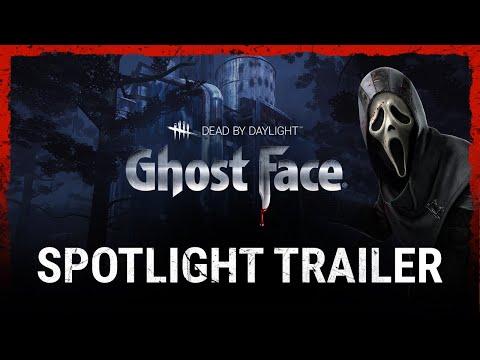Dead by Daylight | Ghost Face | Spotlight Trailer
