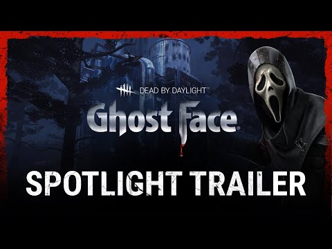 Dead by Daylight | Ghost Face | Spotlight
