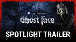 Dead by Daylight | Ghost Face | Spotlight
