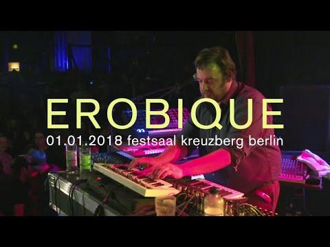 Erobique - Urlaub in Italien (Live)