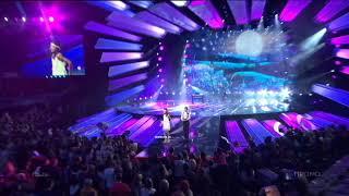 Konkurs za Dečju pesmu Evrovizije, 2018. god