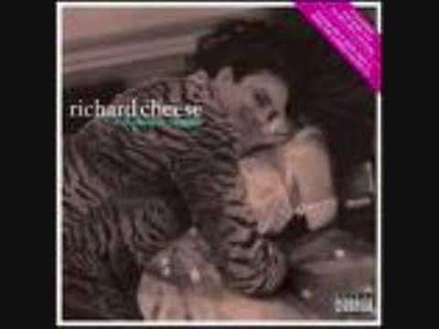 Richard Cheese - Milkshake (Kelis)