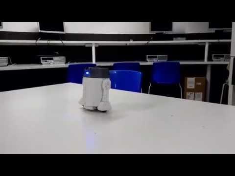 R2-D2 Arduino Edition - Sergi Albert