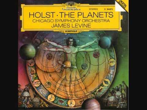 Holst The Planets - Jupiter, Bringer of Jollity