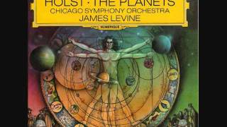 Holst The Planets - Jupiter, Bringer of Jollity