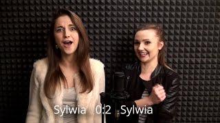 Disney Challenge - Sylwia Banasik i Sylwia Przetak