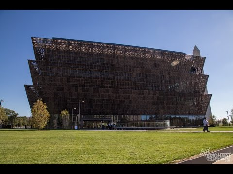 Smithsonian National Museum of African American History and Culture tour (Facebook Live)