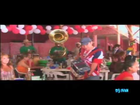oscar padilla el tamalero  (Dj Explow Banda Short Mix) video remix dj ivan