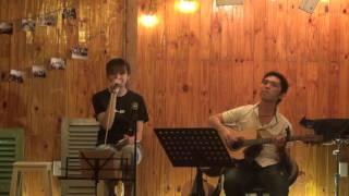 """Nếu anh là em - Kim Sen [Đêm nhạc """"Vẫn hát lời tình yêu"""" - Xương Rồng Coffee & Acoustic]"""