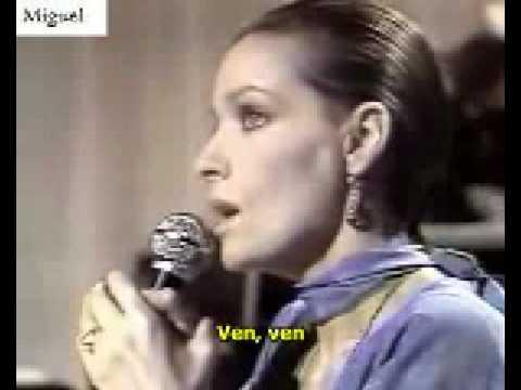 Marie Laforêt - Ven ven(Viens  viens)