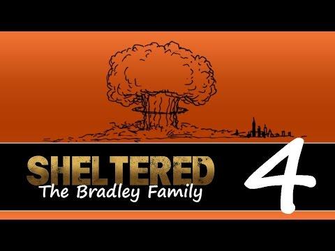 Sheltered (Alpha Build) Episode 3 - A proper bathroom!