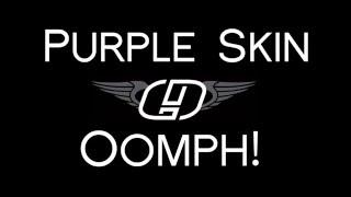 Oomph! - Purple Skin Lyrics