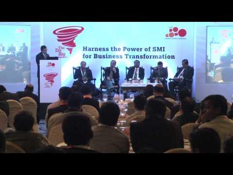 Tata DoCoMo, Kolkata'15, Panel Discussion-2