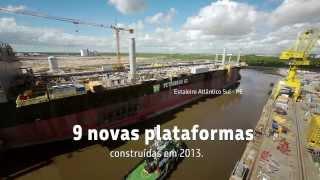 Petrobras 60 anos | Legado #meinspira