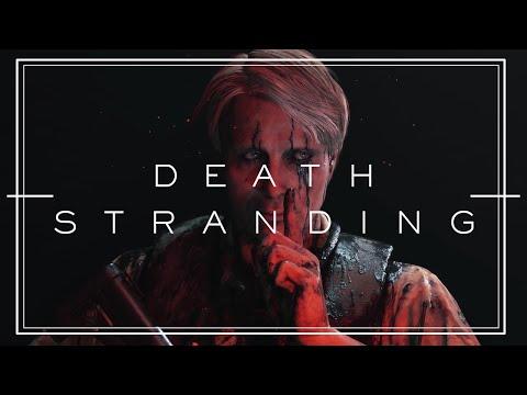 Download La brillante imperfección de Death Stranding [Análisis]
