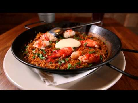 Barcelona - Brookline (Phantom Gourmet)