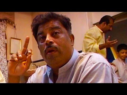 """I learnt Kabir from a donkey-cart man,"" says Fariduddin Ayaz"
