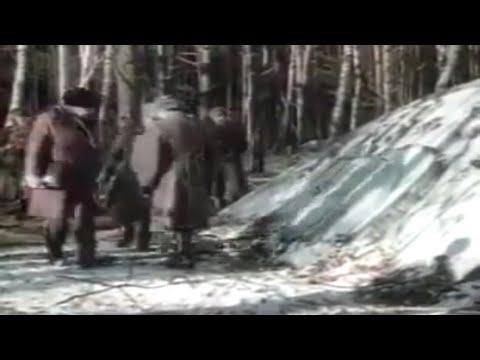 UFO Documentary Secret KGB!