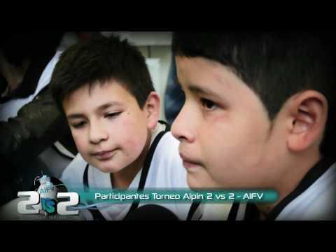 Torneo 2 vs 2 Alpin - AIFV