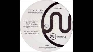 Mojolators - Drifting (Mojolators Vocal Mix) (2001)