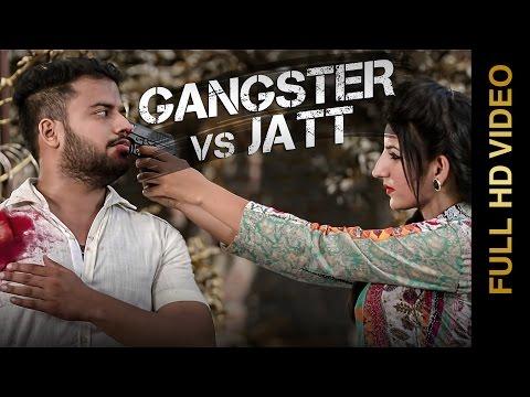 New Punjabi Songs 2015   GANGSTER VS JATT   HONEY   Punjabi Songs 2015