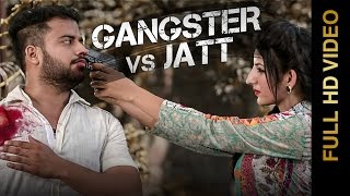 New Punjabi Songs 2015 | GANGSTER VS JATT | HONEY | Punjabi Songs 2015