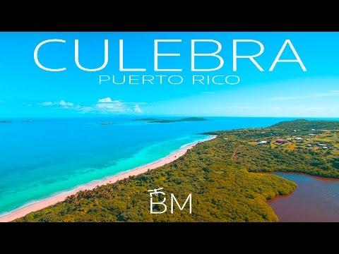 Island Paradise - Culebra, Puerto Rico