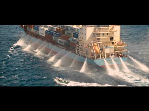 First trailer for Paul Greengrass' Captain Phillips
