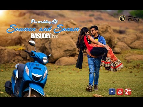 PREWEDDING | SOUMEN and SONAM | BALANGIR