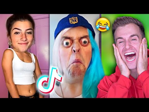 Try NOT To LAUGH Challenge!! (HARDEST TikTok Edition)
