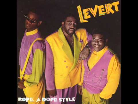 Levert - I've Been Waiting (Good Things Come).wmv