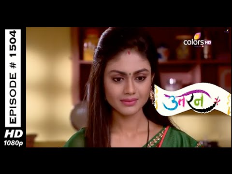 Uttaran - उतरन - 12th November 2014 - Full Episode(HD)