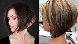 Смотреть видео прически свадебные на средние волосы с челкой