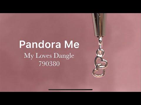 *NEW* Pandora Me