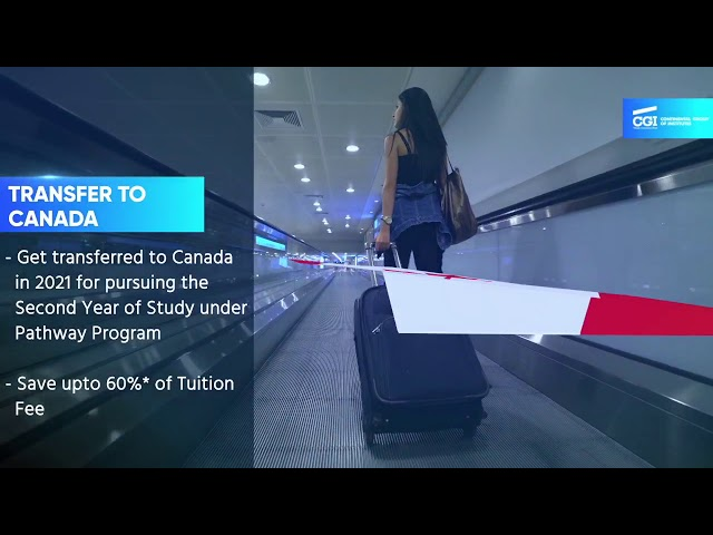 Golden chance to get guaranteed admission in Canada September 2020 study intake without IELTS!!