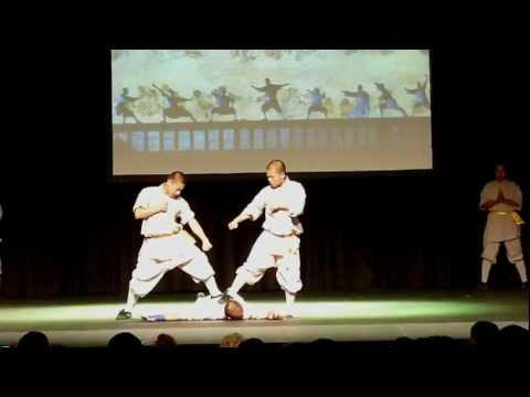 Europa Shaolin Kultur-Festival 2012 -- Berlin, Urania -- 5