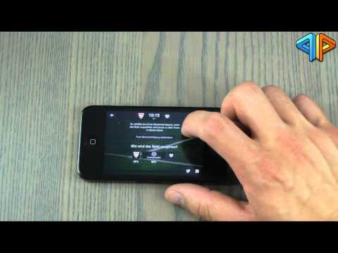 Fussball Live Ticker Herzrasen Für Das IPhone Vorgestellt