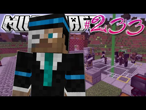 Minecraft   WHAT ARE SOUL AGENTS?!   Diamond Dimensions Modded Survival #233