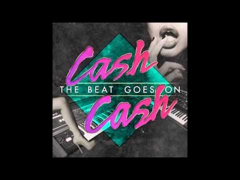 Cash Cash - Get Hyper